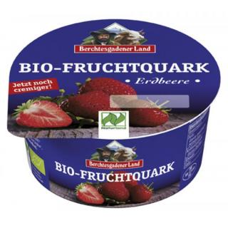 Fruchtquark Erdbeer 20%