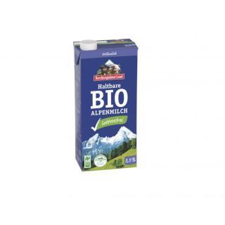 Laktosefreie H-Milch 3,5%