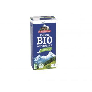 Laktosefreie H-Milch 1,5%