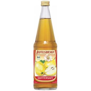 Quittensaft
