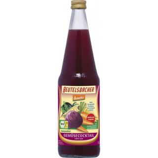 Gemüsecocktail