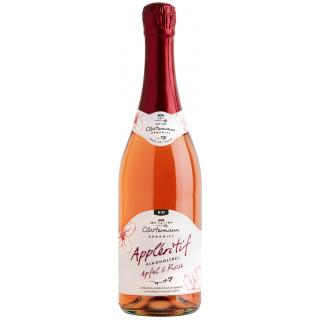 Appléritif Apfel & Rose, rosé