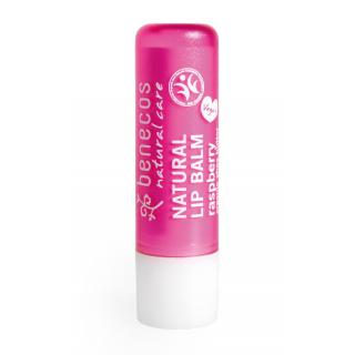 Natural Lip Balm rasberry