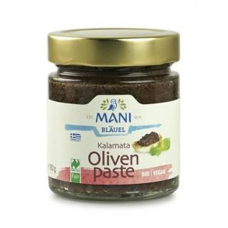 Olivenpaste Kalamata