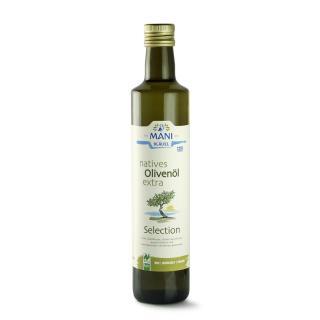 Gr. Olivenöl Mani