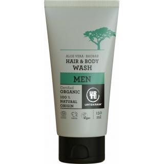 Men Hair and Body Wash