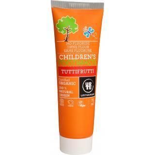 Kinder Tuttifrutti Zahnpasta