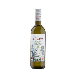 Cataratto Pinot Grigio