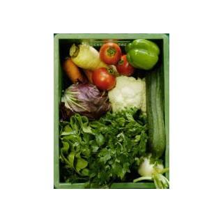 Kleinkind Gemüse