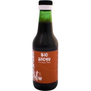 Shoyu Soja-Sauce