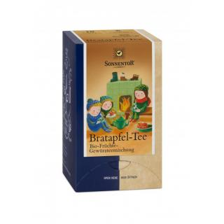 Bratapfel-Tee