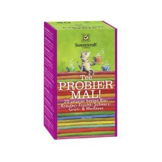 ProbierMal-Tee-Sortiment