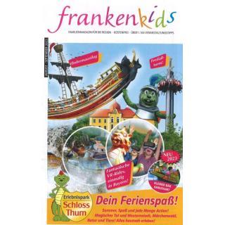 Magazin Frankenkids April-Mai